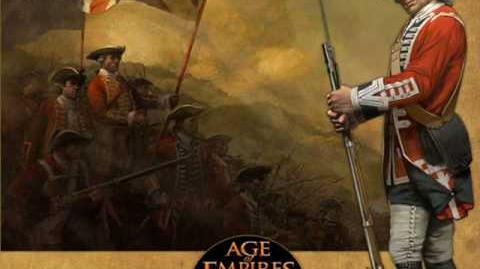Age of Empires III Soundtrack-I, Menevero