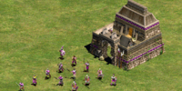 Infantry Units (Age of Empires II)