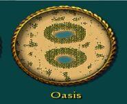 Oasis menu icon