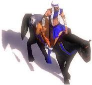 Axe Rider 3