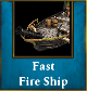 Fastfireshipavailable