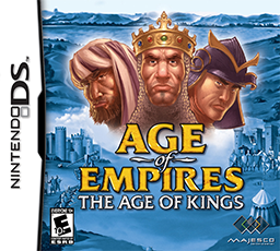 Archivo:Age of Empires - The Age of Kings Coverart-1-.png