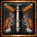 Blockhouse Icon
