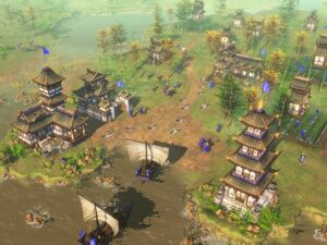 Full online download game age 3 of empires free