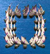 Cannongalleon