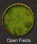 Openfieldsmenu