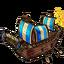 FireShipGreek