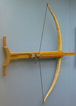 Reconstructed belly bow