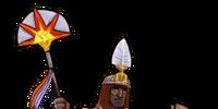 Chieftain Molmot