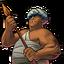 SpearmanEgyptian