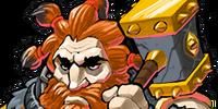Warlord Beorix