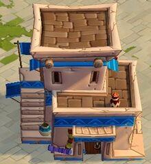 Large Egyptian Residence