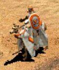 Impeiral camel