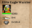 Eagle Warrior