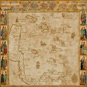 Excellent map