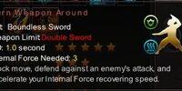 Turn Weapon Around