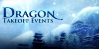 Dragon Takeoff Events