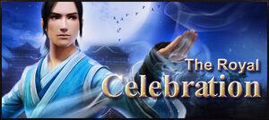 The Royal Celebration Events