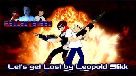 Leopold Slikk - Let's get lost