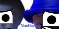 BlueNewton