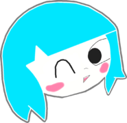 Kawaii Mallie Picture that makes you yreutyu I don't know