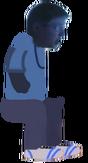 Leopold Slikk Sprite HD Sitting