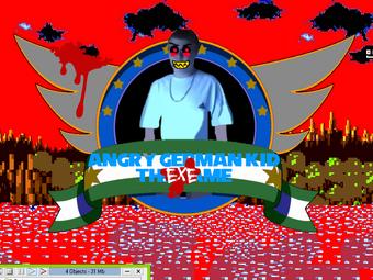 Screenshot TitleScreen