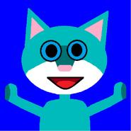 Cat Picture 1