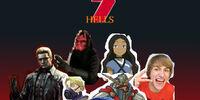 The Seven Hells