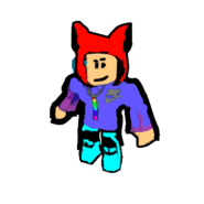 Cohenfan31 on Roblox Animated Look