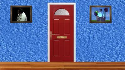AGK Door