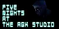 Five Nights At The AGK Studio