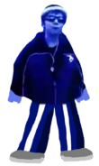Jake Randolf Sprite HD Front