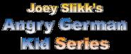 JOEY SLIKK'S AGK SERIES LOGO TRANS