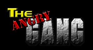The Angry Gang Logo
