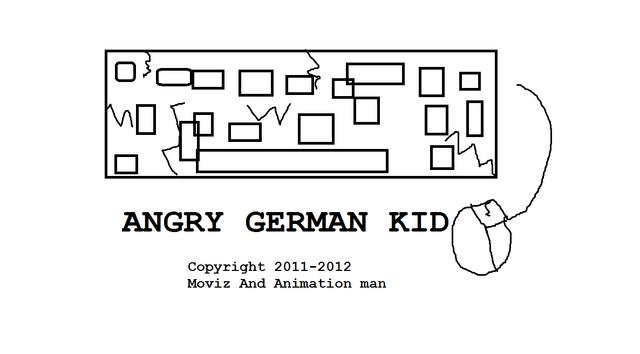 File:Angry German Kid Logo 2012.png
