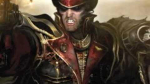 The Imperial Guard, Hammer of The Emperor!