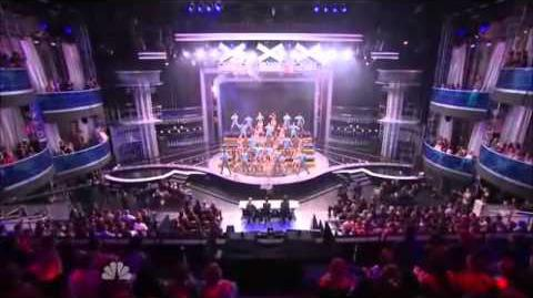 Powerhouse - American's Got Talent - 2011 - YouTube special