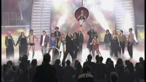 "Anita Aloha - ""Audition All Stars"" - AGT - 2008"