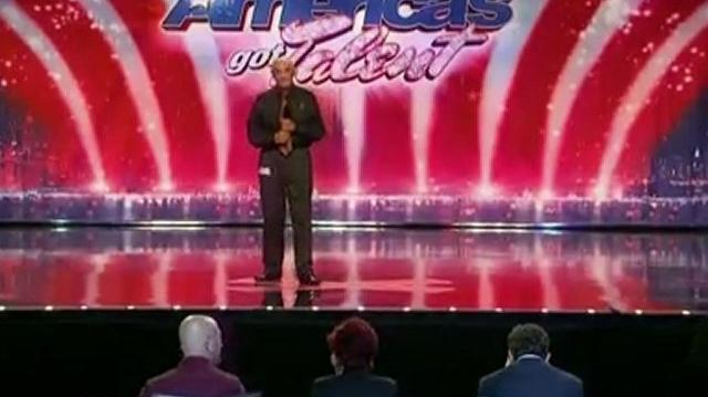 Efim Tabachnikov, 73 ~ America's Got Talent 2010, auditions Orlando Day2