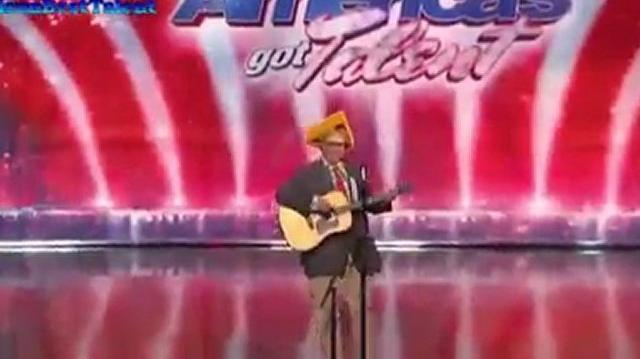 Unsuccessful ~ America's Got Talent 2010, auditions Chicago-0