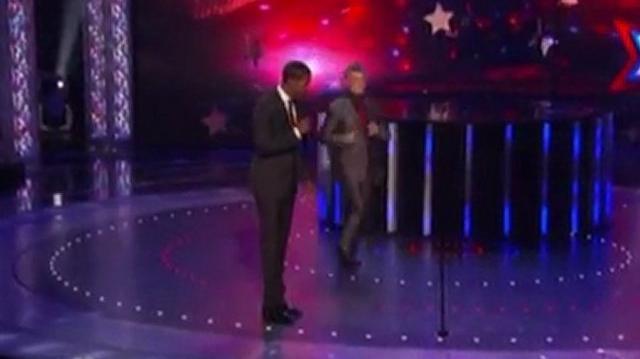 Harmonica Pierre ~ America's Got Talent Wild Cards Compete