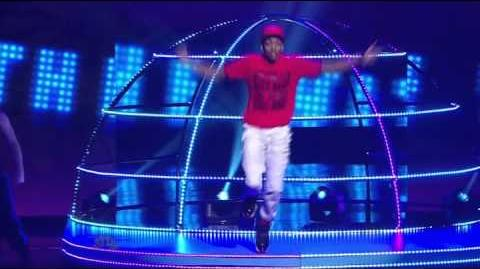 Kid the Wiz - America's Got Talent 2013 Season 8 - Radio City Music Hall