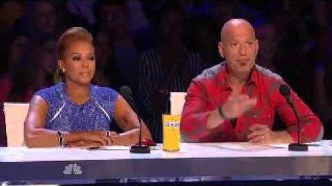 America's Got Talent 2013 Good Auditions Week 2
