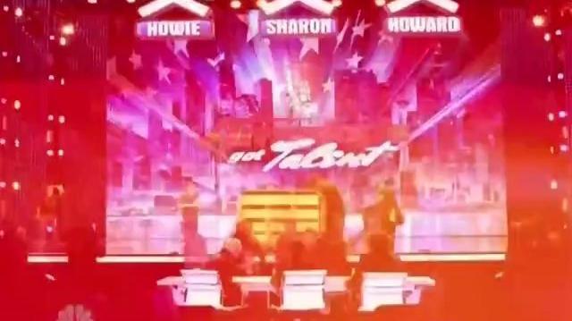 Successful Auditions ~ America's Got Talent 2012-0