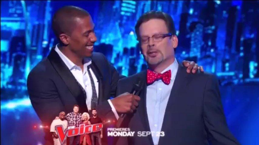 John Wing, 2nd Semi-Final ~ Agt 2013 Live