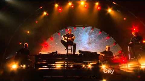 Jimmy Rose - America's Got Talent 2013 Season 8 - Radio City Music Hall FULL