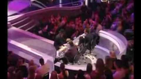 """Bobby Badfingers on """"America's Got Talent"""" Wild Card Special"""