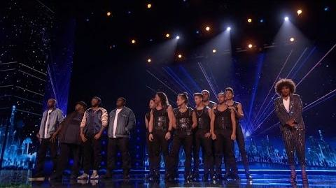 America's Got Talent 2016 Live Shows Round 3 Results Part 3 Dunkin Save Act S11E17