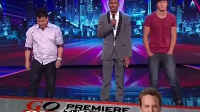 YouTube Show Results, p5 ~ America's Got Talent 2012-0